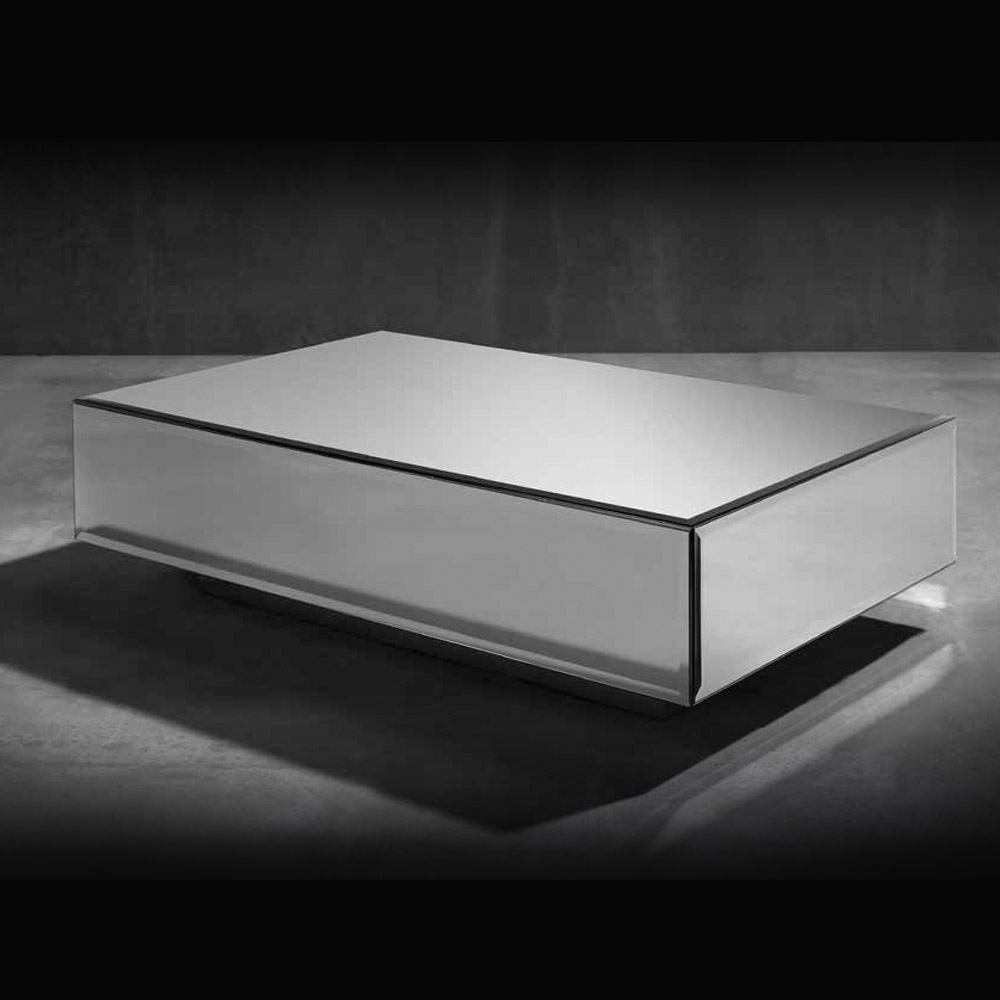Coleccion alexandra uk luxury furniture luxury coffee tables Ghost coffee table