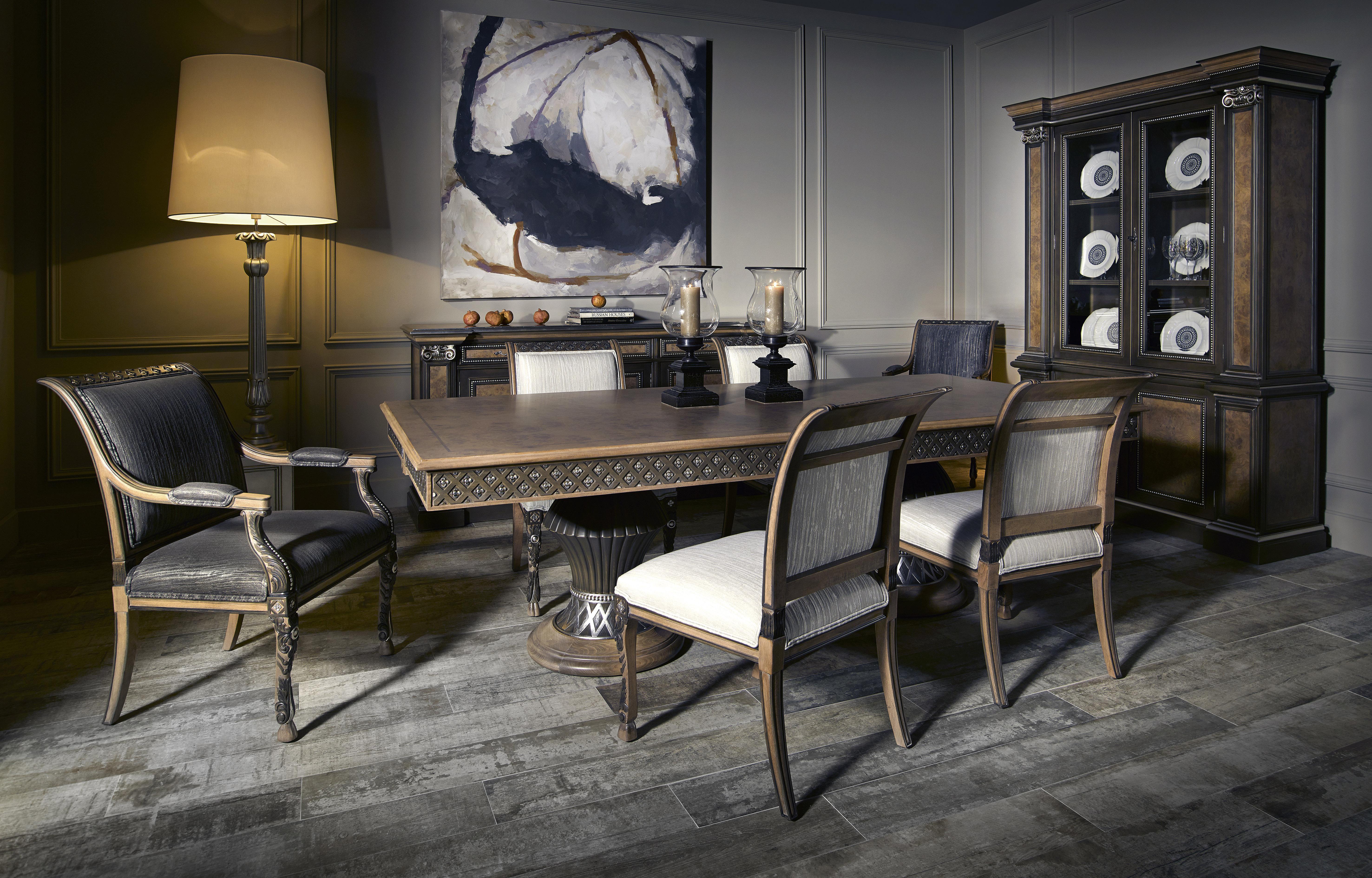 Luxury Dining Room Set, Luxury Dining Room Sets
