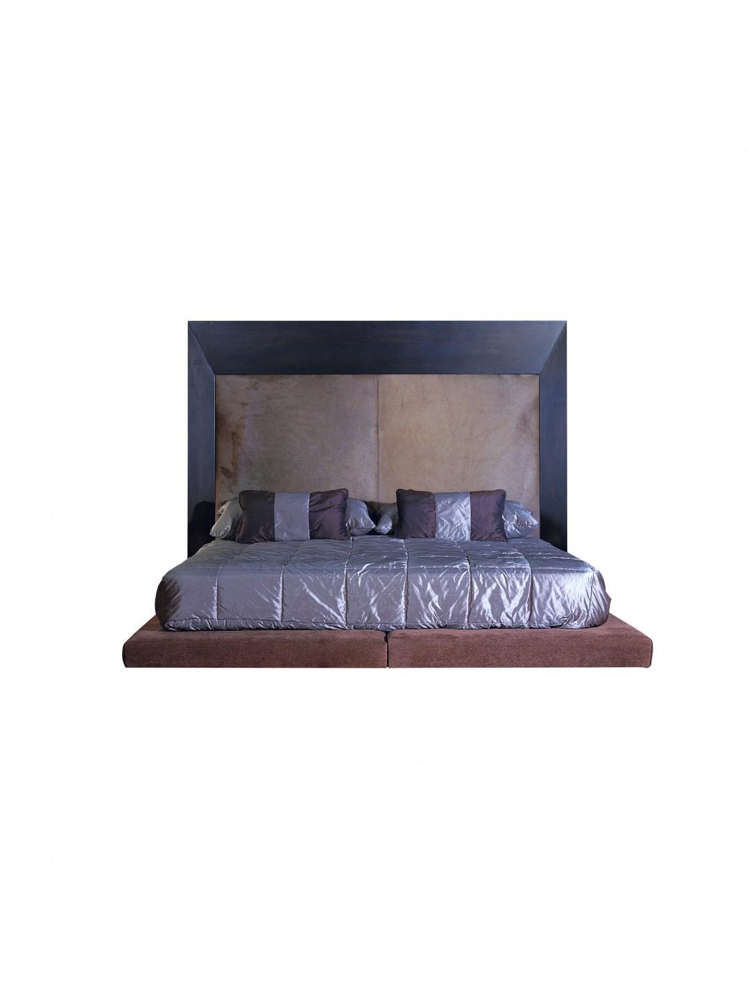 BERTA BED (FOR 160X200 CM MATTRESS)