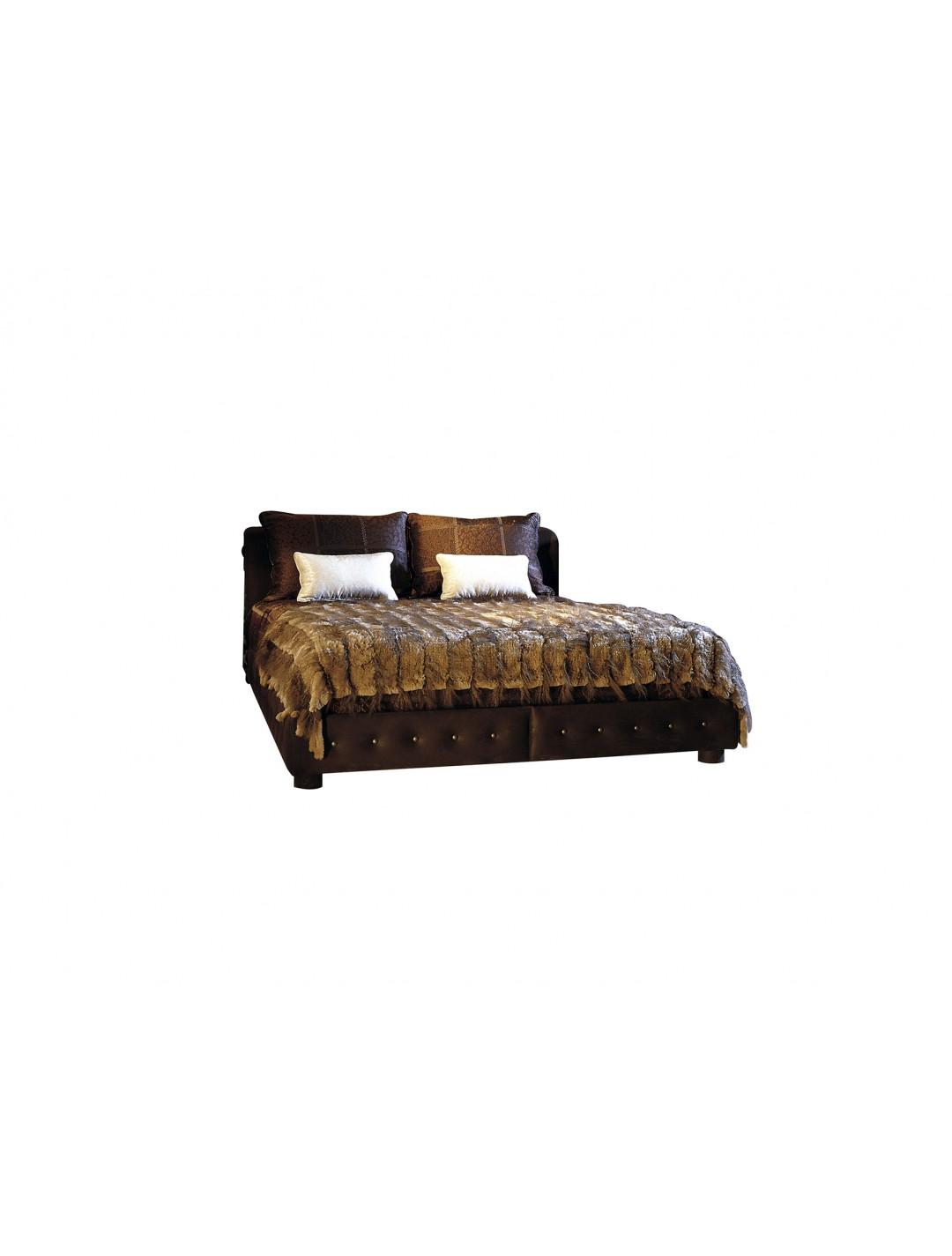 VICTORIA BED (FOR 150X190 CM MATTRESS)