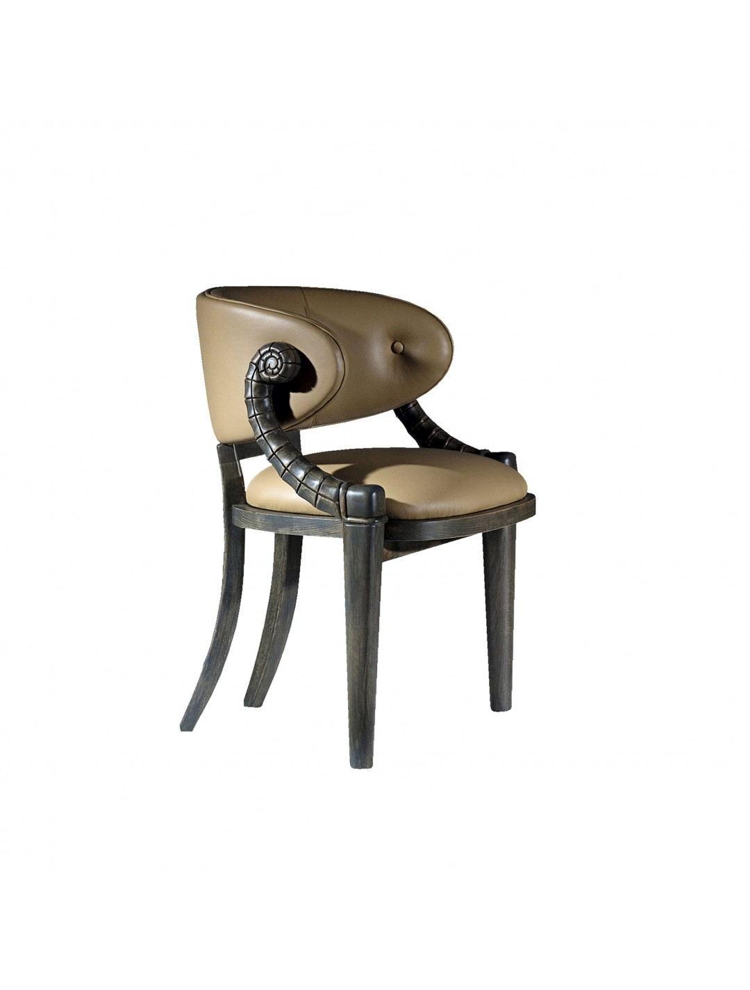 MONTERO DINING CHAIR , C.O.M.