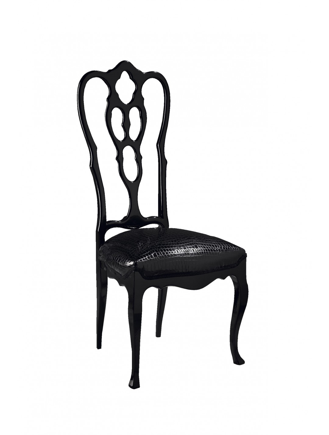 IVI DINING CHAIR, C.O.M.