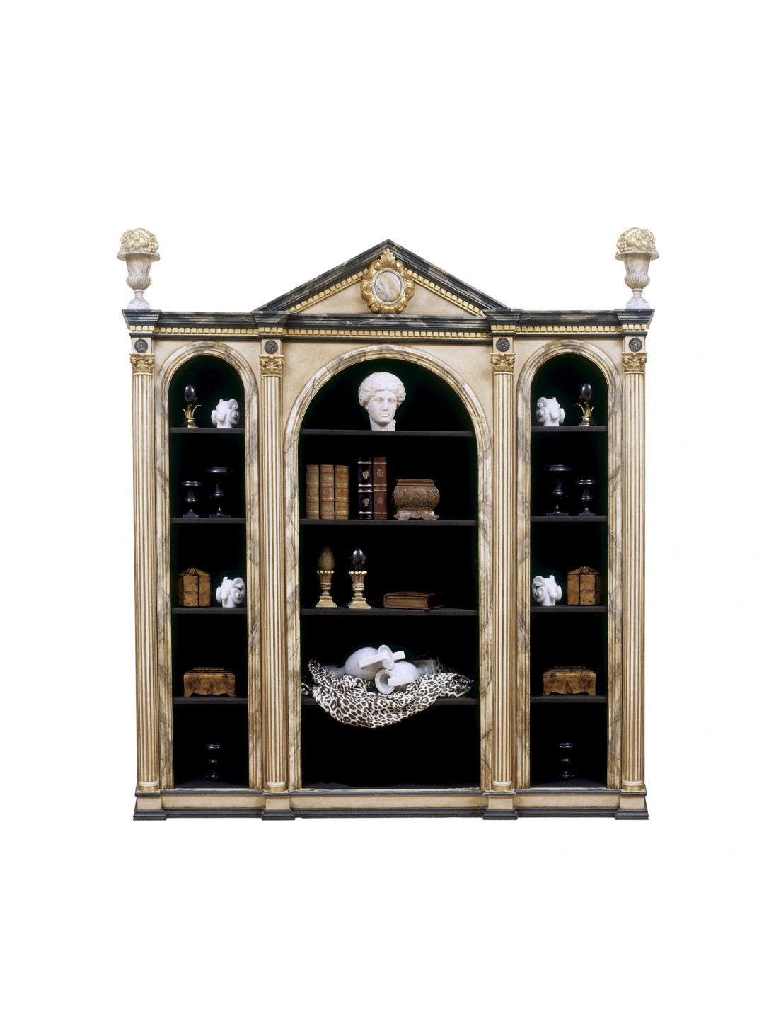 MARCO-POLO CABINET