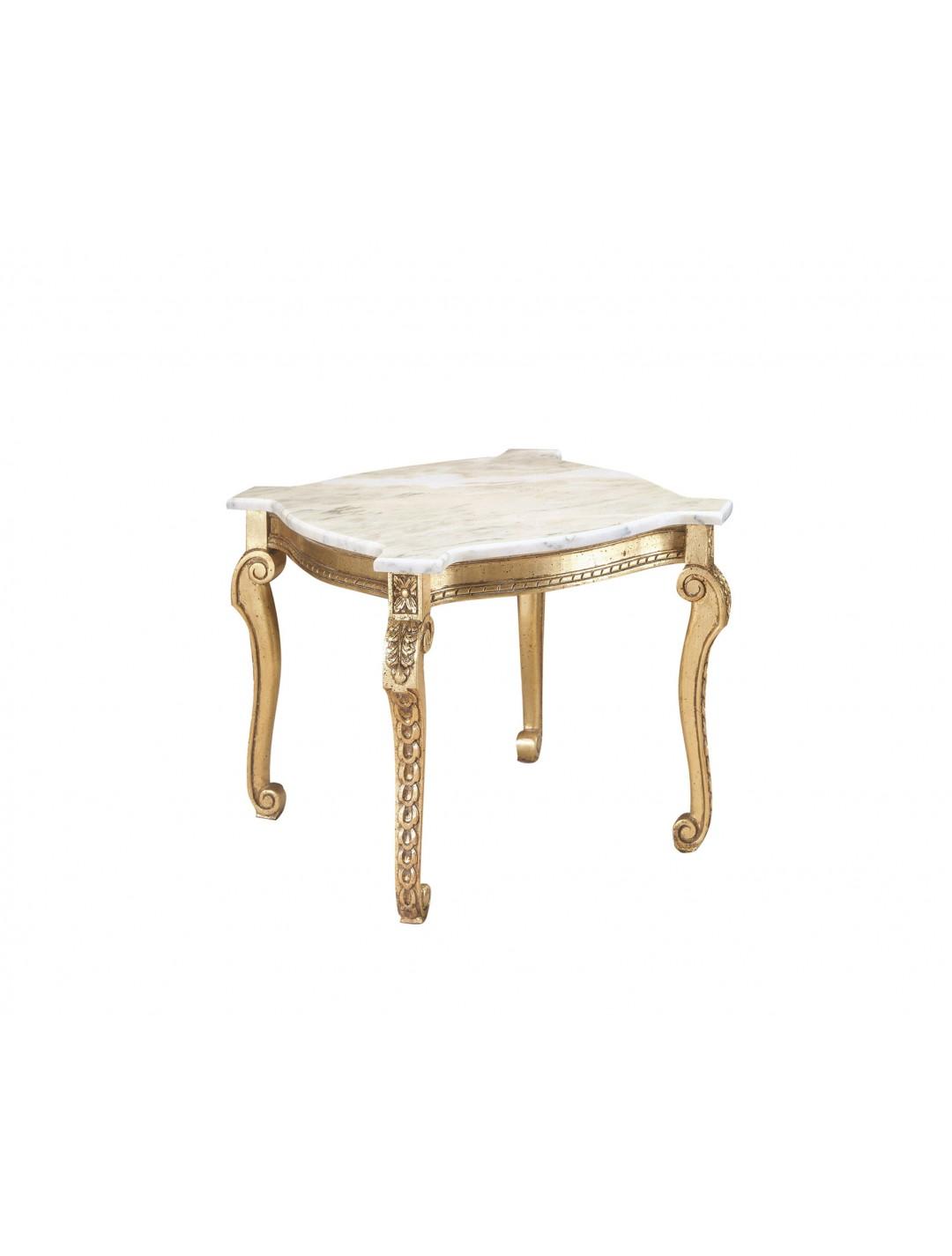 CLASSICO SIDE TABLE 63X63X56 CM