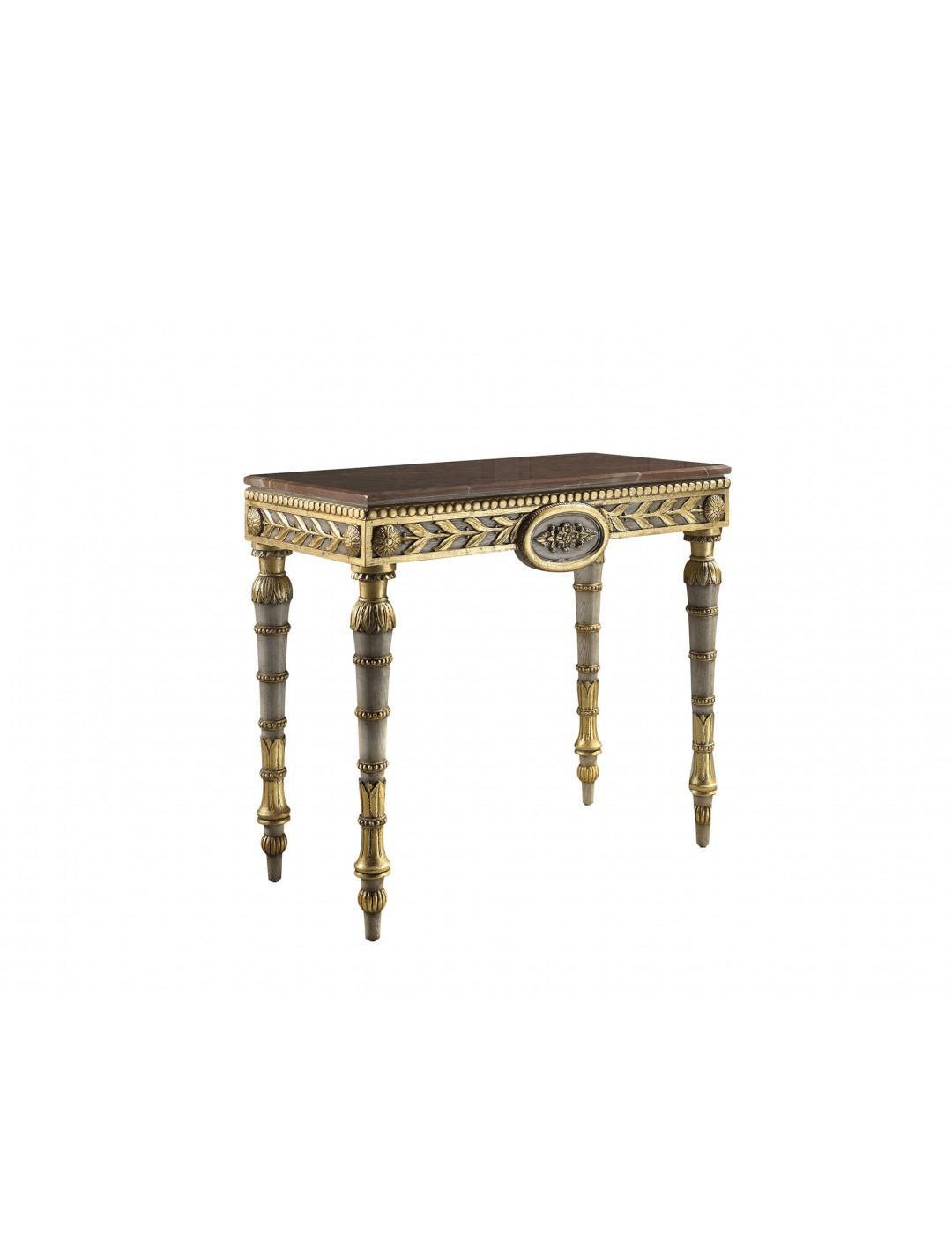 VENETO SIDE TABLE,89X47X80 CM