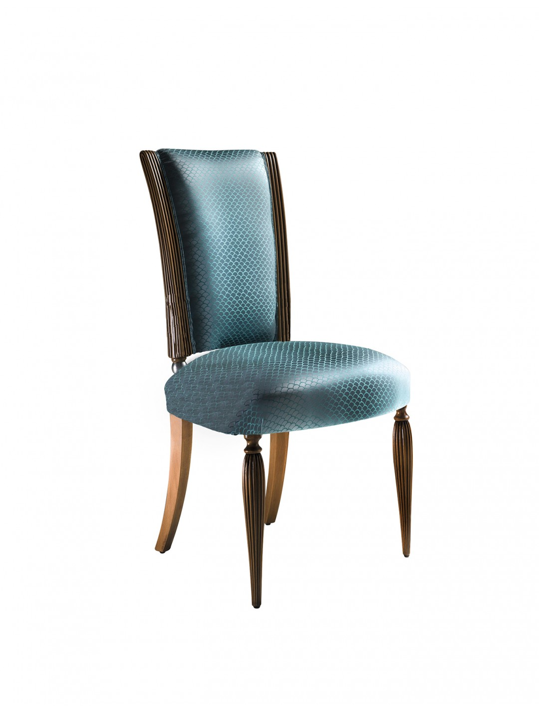 DECO DINING CHAIR, C.O.M.