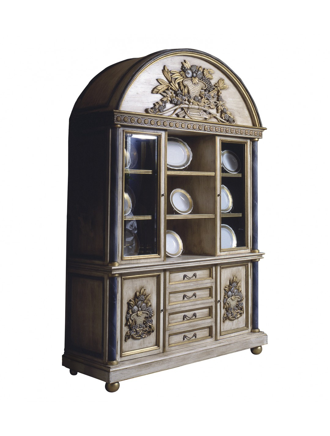 DORIS DISPLAY CABINET