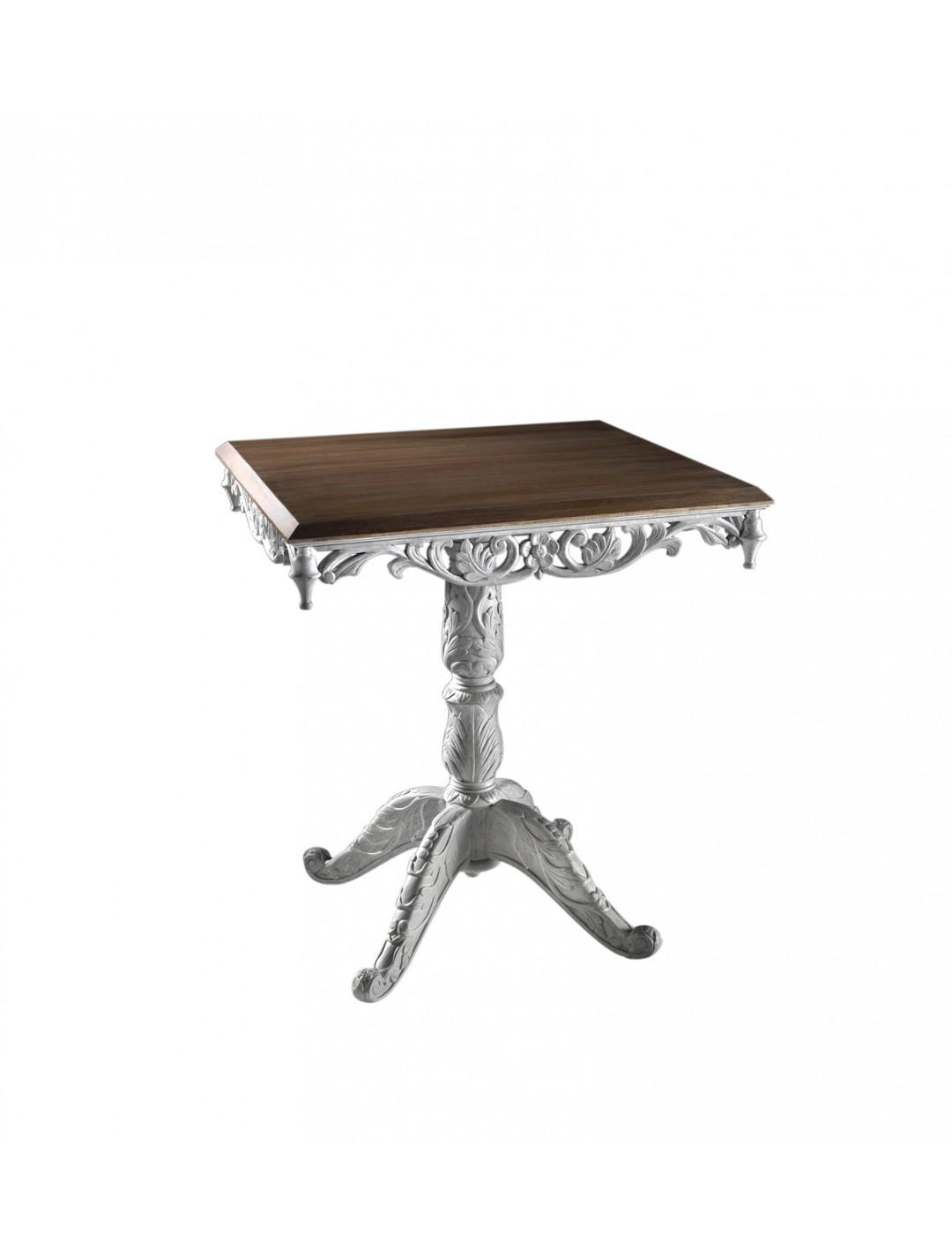 CORNELIA SIDE TABLE