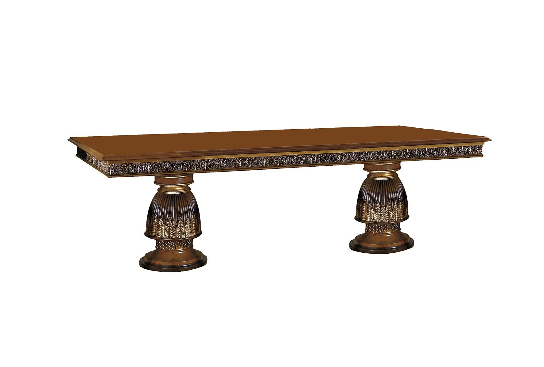 Atenea Dining Table 260x120 Cm