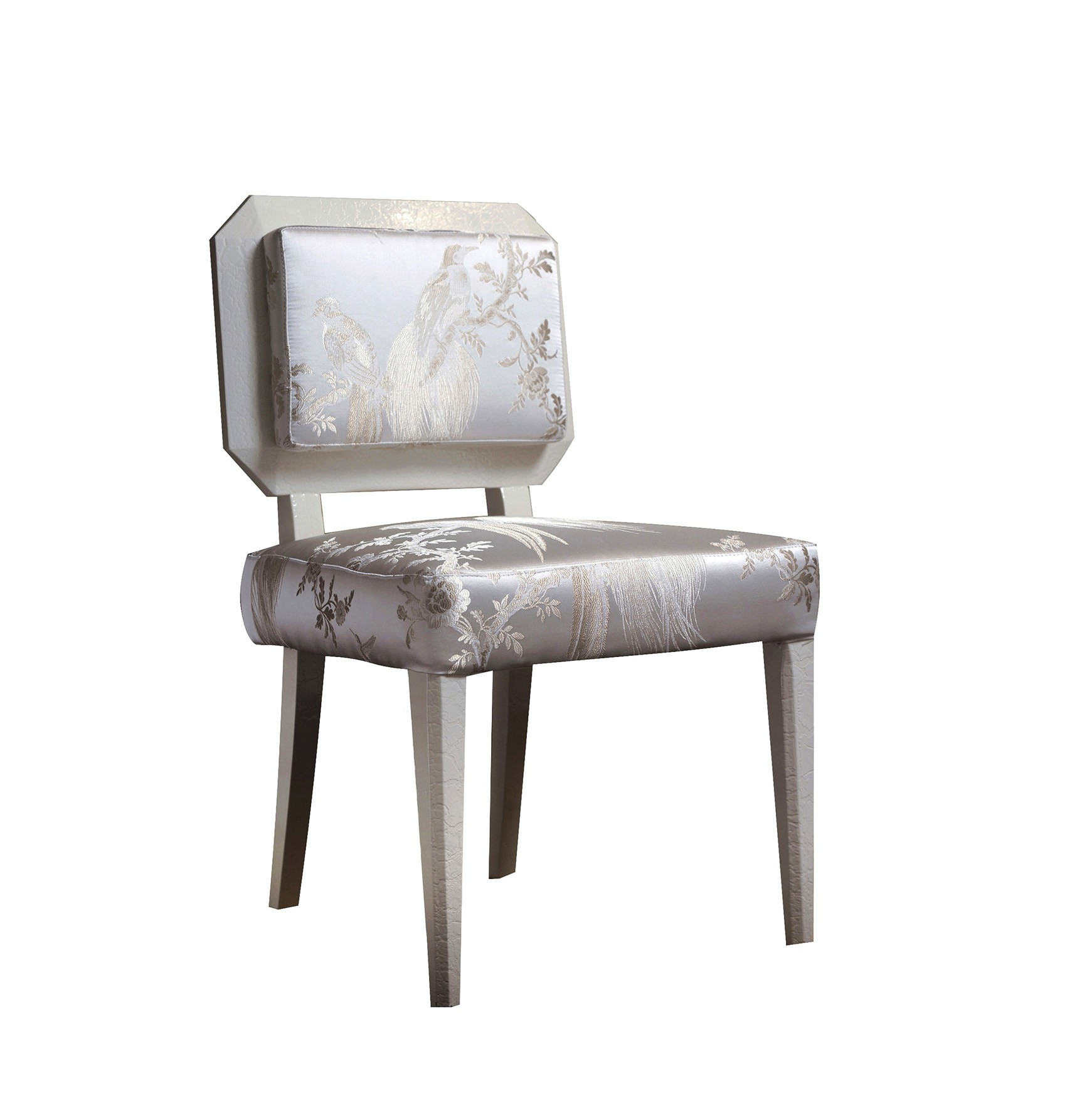 DIMON DINING CHAIR, C.O.M.