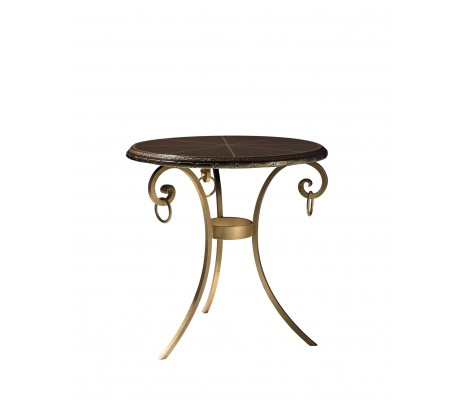 CESAR PEDESTAL TABLE