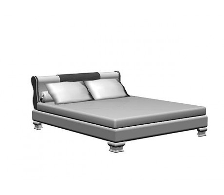 MARTA BED 1 HEADBOARD (FOR 150X200 CM MATTRESS)