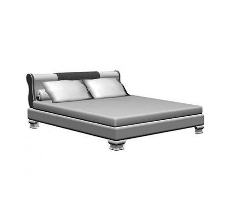 MARTA BED 1 HEADBOARD (FOR 180X200 CM MATTRESS)