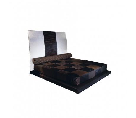 CULTURA BED (FOR 200*200 CM MATTRESS)