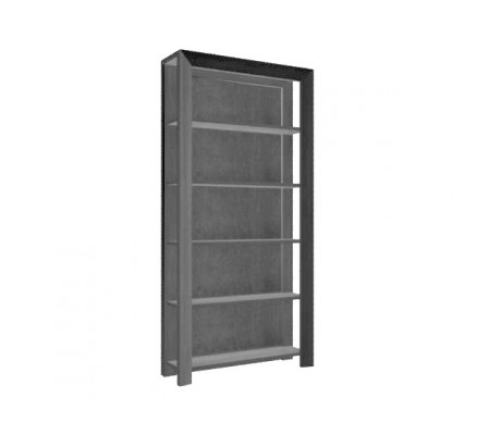 BERTA SHELF