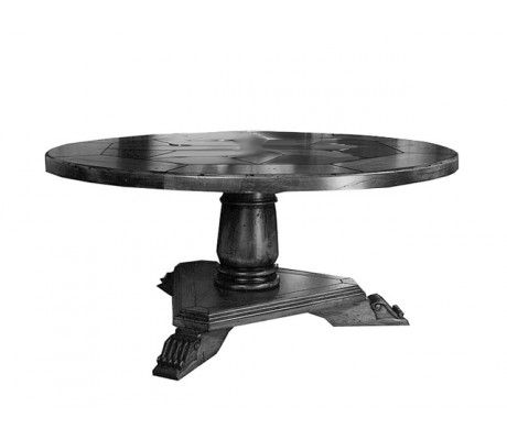 ESTRELLA ROUND DINING TABLE (145 CM DIAM)