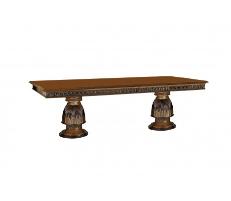 ATENEA DINING TABLE (260X120 CM)