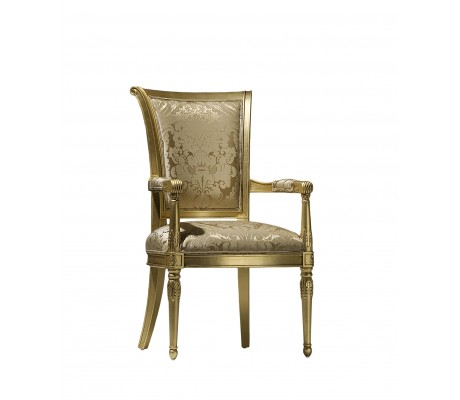 ALEX DINING ARMCHAIR, C.O.M.