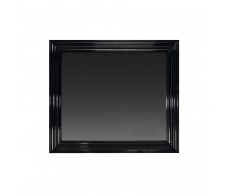 VERONA MIRROR, WITH FLUORESCENT INDIRECT LIGHT, 160*140H