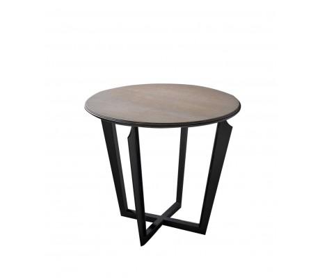 VALENTINA SIDE TABLE, 75DX67H