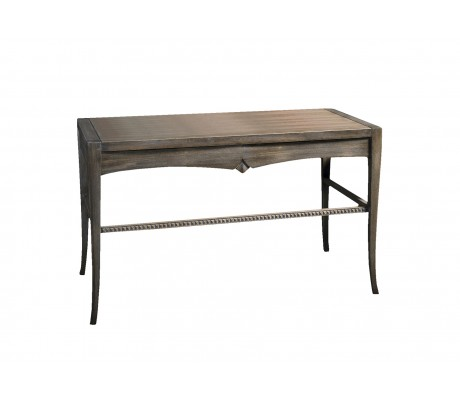 DURBAN DESK, FINISH: CENTENNIAL OAK 130*68*75