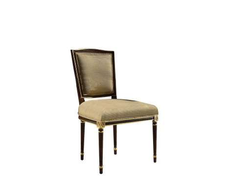 ANDINO DINING CHAIR, C.O.M.