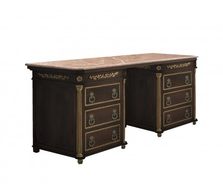 MARIA  DRESSING TABLE