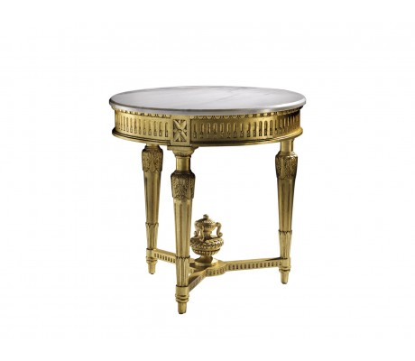 CARMEN ROUND TABLE STAND