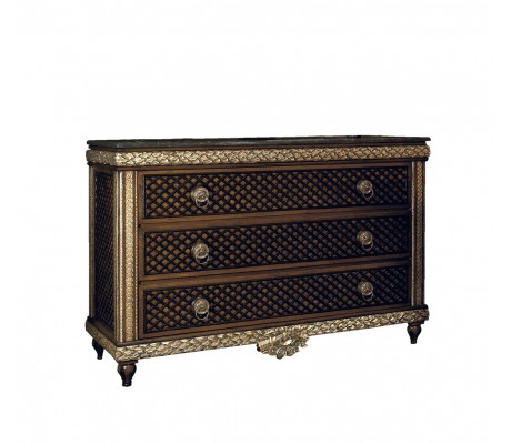 SISSI CHEST OF DRAWERS,