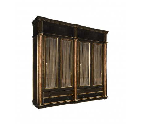 CARMEN DOUBLE WARDROBE,