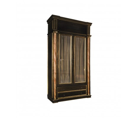CARMEN SINGLE WARDROBE,