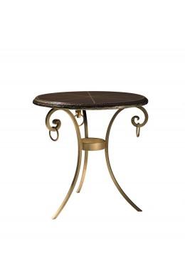 CESAR PEDESTAL TABLE