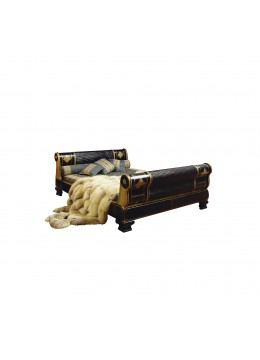 MARTA BED 2 HEADBOARDS (FOR 200X200 CM MATTRESS)