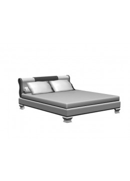 MARTA BED 1 HEADBOARD (FOR 200X200 CM)