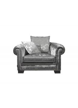 VICTORIA 1-SEAT SOFA,1 (60X60 CM) CUSHION,1 (45X45 CM) CUSHION, C.O.M.