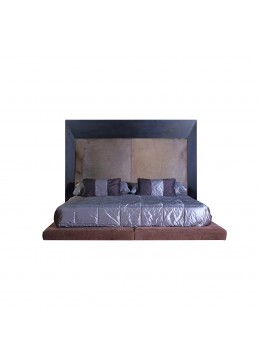 BERTA BED (FOR 180X200 CM MATTRESS)