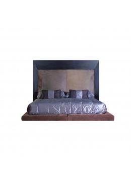 BERTA BED (FOR 200X200 CM MATTRESS)