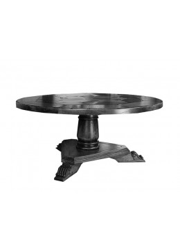 ESTRELLA ROUND DINING TABLE (170 CM DIAM)