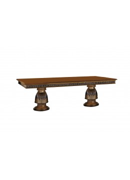 ATENEA DINING TABLE (380X120 CM)