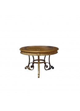 MARCO DINING TABLE, 145D