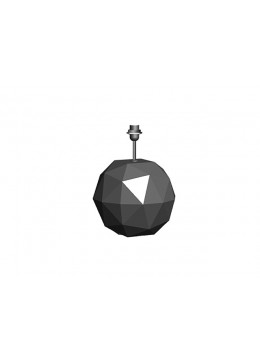 DIMON CERAMIC LAMP STAND