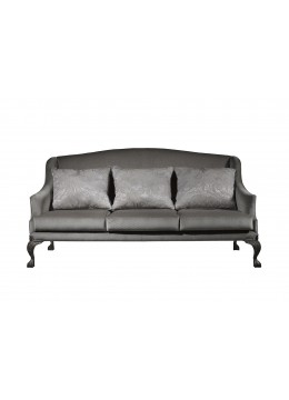 ROBLES 3-SEATER SOFA, CUSHIONS NOT INCLUDED, C.O.M.