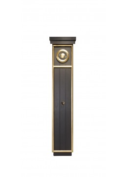 LIBRARY FELIPE DOOR UNIT,44X49.4X240 CM