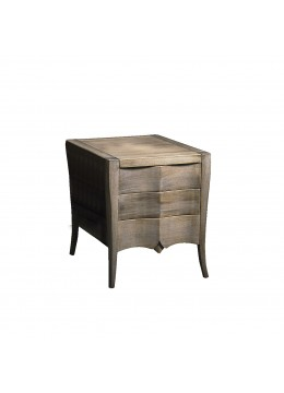 DURBAN CHEST OF DRAWERS, FINISH: CENTENNIAL OAK 54*54*61