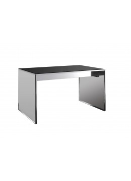 GHOST GLASS DESK, 150*60*74 H.