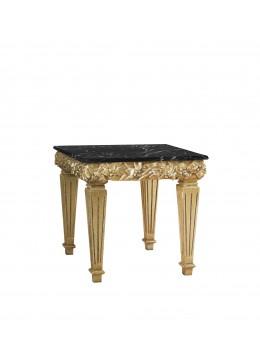 RANDA SIDE TABLE,65X65X63 CM