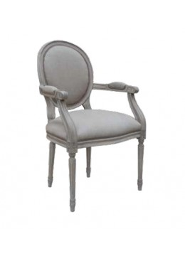 ANDRA DINING ARMCHAIR, C.O.M.