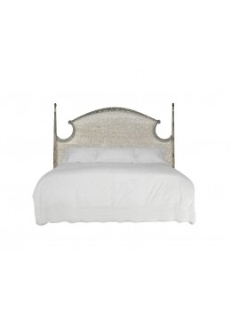 MARIA CARVED HEADBOARD (FOR 160 CM MATTRESS)