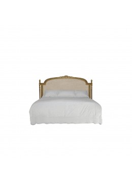 ANGELES CARVED HEADBOARD (FOR 150 CM MATTRESS)