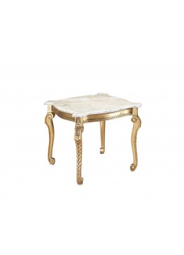 CLASSICO SIDE TABLE 63X63X56 CM